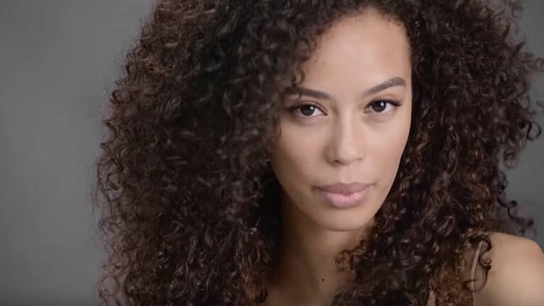 Aveda How To Learn To Style Naturally Curly Hair