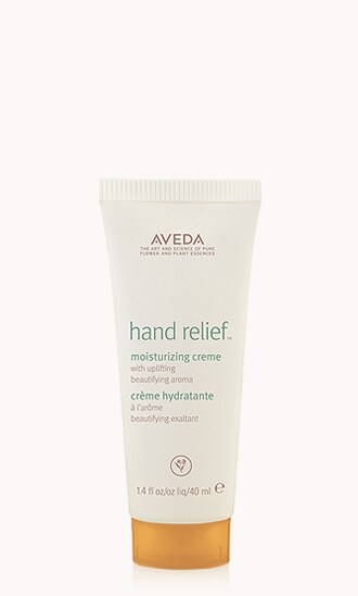 hand relief™ moisturizing creme with beautifying aroma
