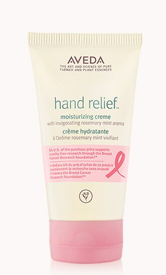 "limited-edition hand relief<span class=""trade"">™</span> moisturizing creme with invigorating rosemary mint aroma"