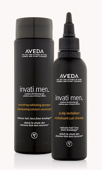 Men\'s Hair Care Products | Aveda