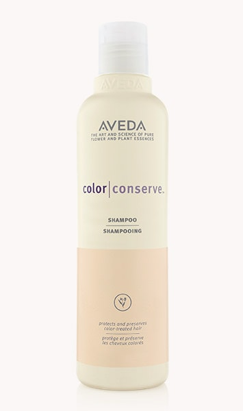 "color conserve<span class=""trade"">™</span> shampoo"