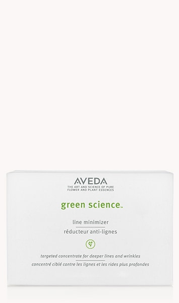 green science™ line minimizer