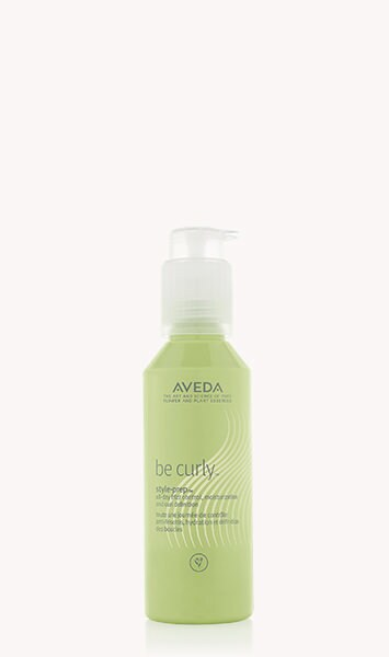 Aveda Be Curly Style Prep Travel Size