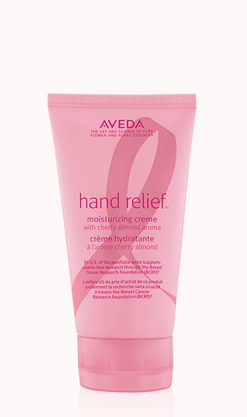 aveda cherry almond hand relief